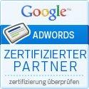 Adwords zertifiziert